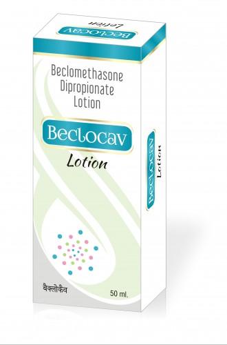 Beclocav Lotion 3d